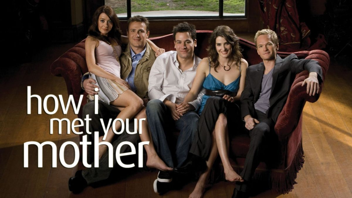 Watch Classic TV Screenplay Reading of HOW I MET YOUR MOTHER