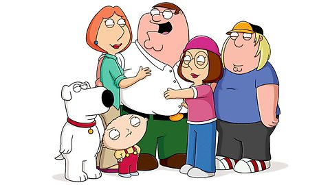 Flashback Screenplay: Watch FAMILY GUY Reading from2010