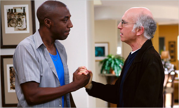 Watch the Best Scene Performance of CURB YOUR ENTHUSIASM