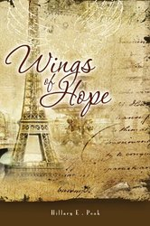 WINGS OF HOPE – Chapter 3 Performance Reading by Hillary Hoffman