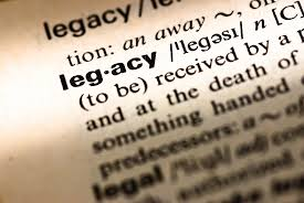 Winning Feature Script Reading: LEGACY by Marc WJohnson