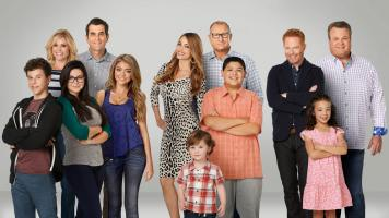Watch a MODERN FAMILY TV Spec Screenplay PerformanceReading