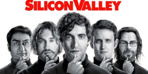 "Watch TV SPEC Reading of the ""SILICON VALLEY"" TV Show by Jennifer McAuliffe"