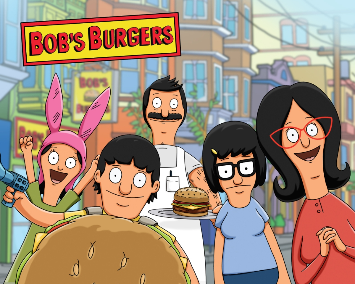Watch TV Spec Reading of BOB'S BURGERS by Travis McMaster & Tony Interdonato
