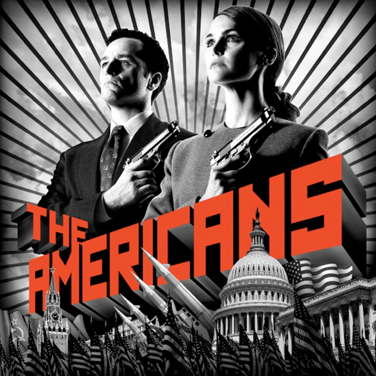 Watch TV Spec Reading of THE AMERICANS by Addison A ABhuyan