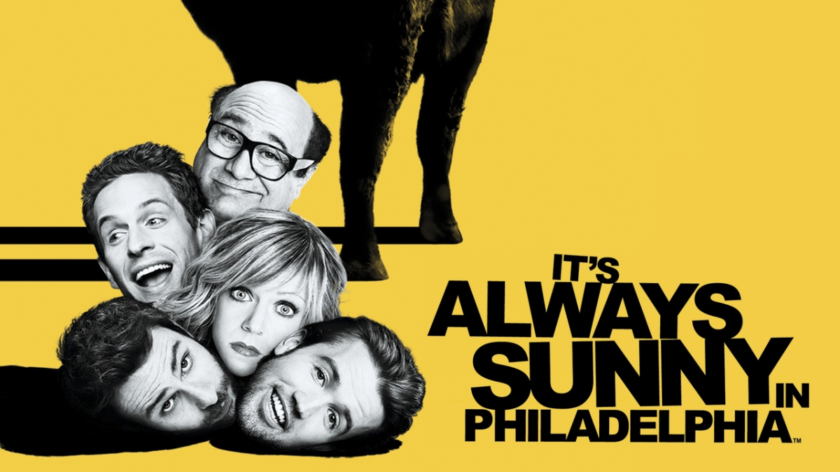 Today's Comedy Screenplay Reading: IT'S ALWAYS SUNNY IN PHILADELPHIA by Keith Black