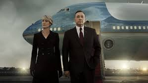 HOUSE OF CARDS Season 4. Here's what people are saying aboutit: