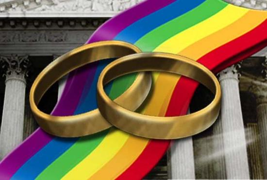 TV Sitcom Pilot Screenplay Reading – MARRIAGE EQUALITY by Jamie Pierce