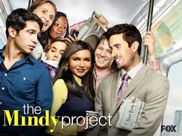 """TV SPEC Reading: THE MINDY PROJECT """"Culture Club"""" by KatieBero"""