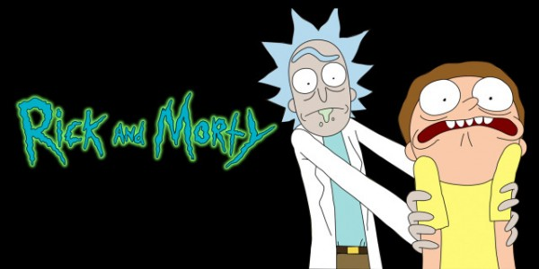 "TV SPEC Screenplay – RICK & MORTY ""The Rickgotiator"" by David Cryan"