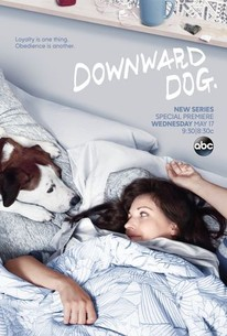 DOWNWARD DOG – What the critics think of it (just cancelled)