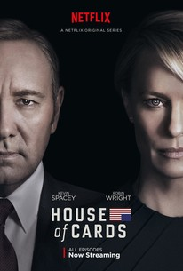 HOUSE OF CARDS Season 5 – What the critics are saying about it!!