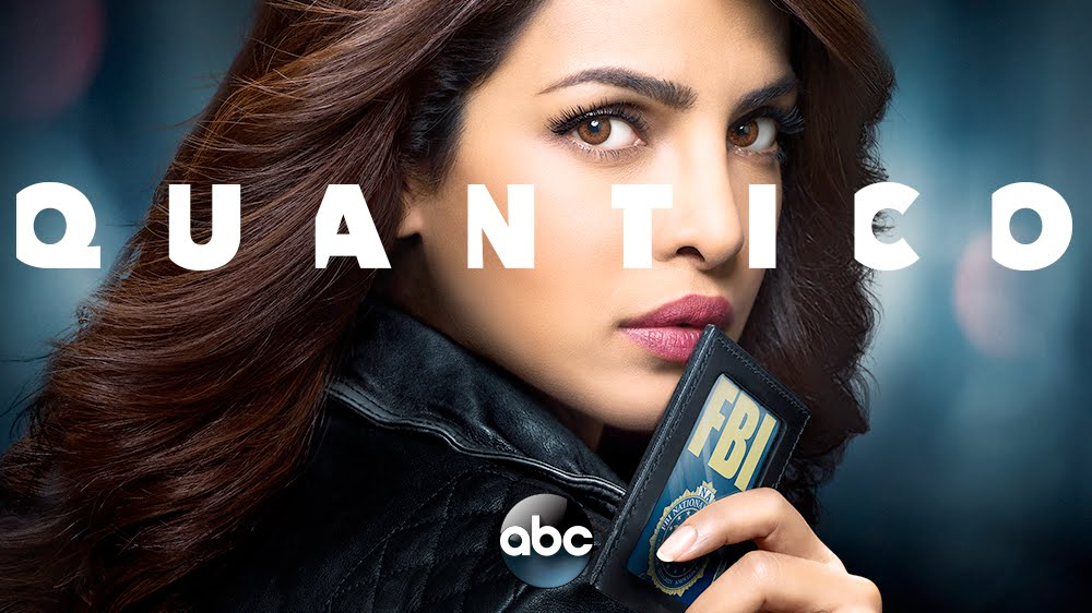 Original Script Reading of QUANTICO TV Show, by Leslie Lyshkov