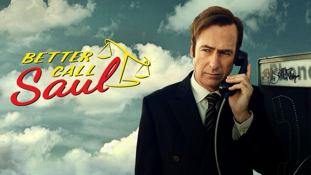 Winning TV SPEC Screenplay –  BETTER CALL SAUL, by Jimmy Prosser