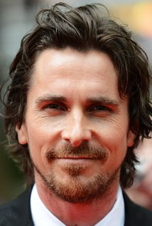 Happy Birthday: Christian Bale